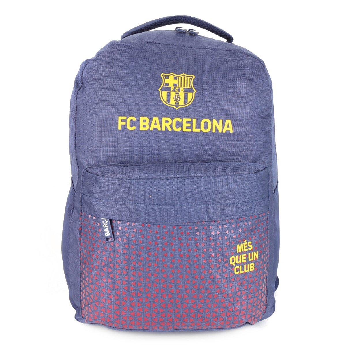 Mochila Barcelona Xeryus Esportiva