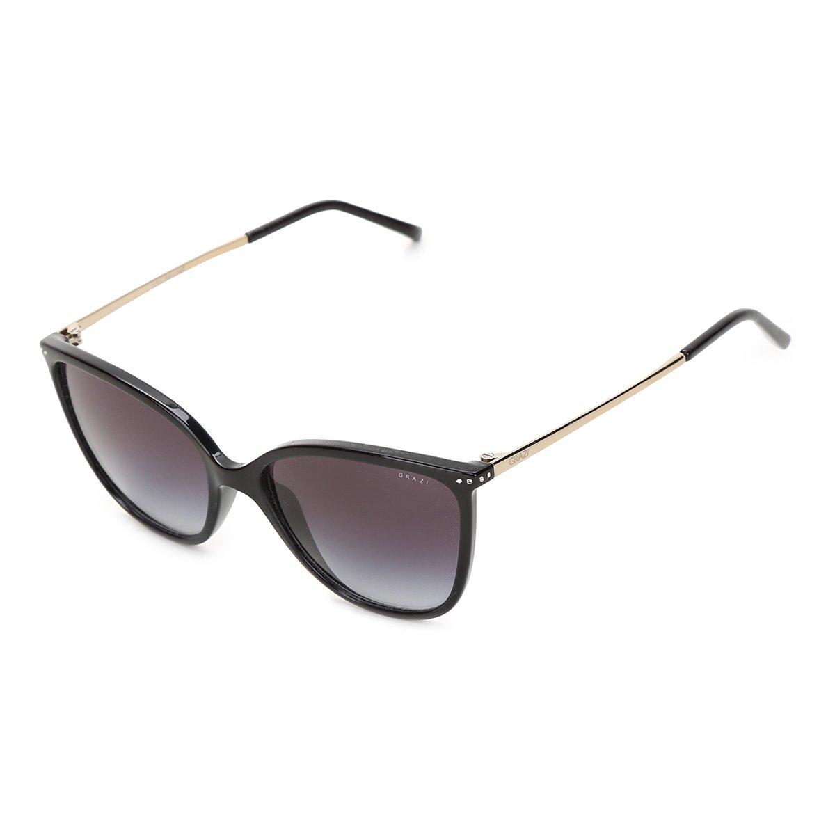 Óculos de Sol Grazi Massafera 0GZ4033B Feminino