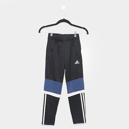 Calça Infantil Adidas Equip Knit Masculina