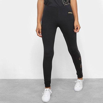 Calça Legging Adidas Branded Feminina