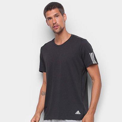 Camiseta Adidas Run It Soft Masculina