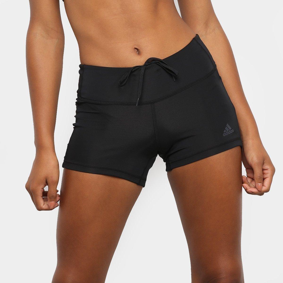 Short Adidas Own The Run Tight Feminino