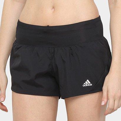 Shorts Adidas Run It 3s Feminino