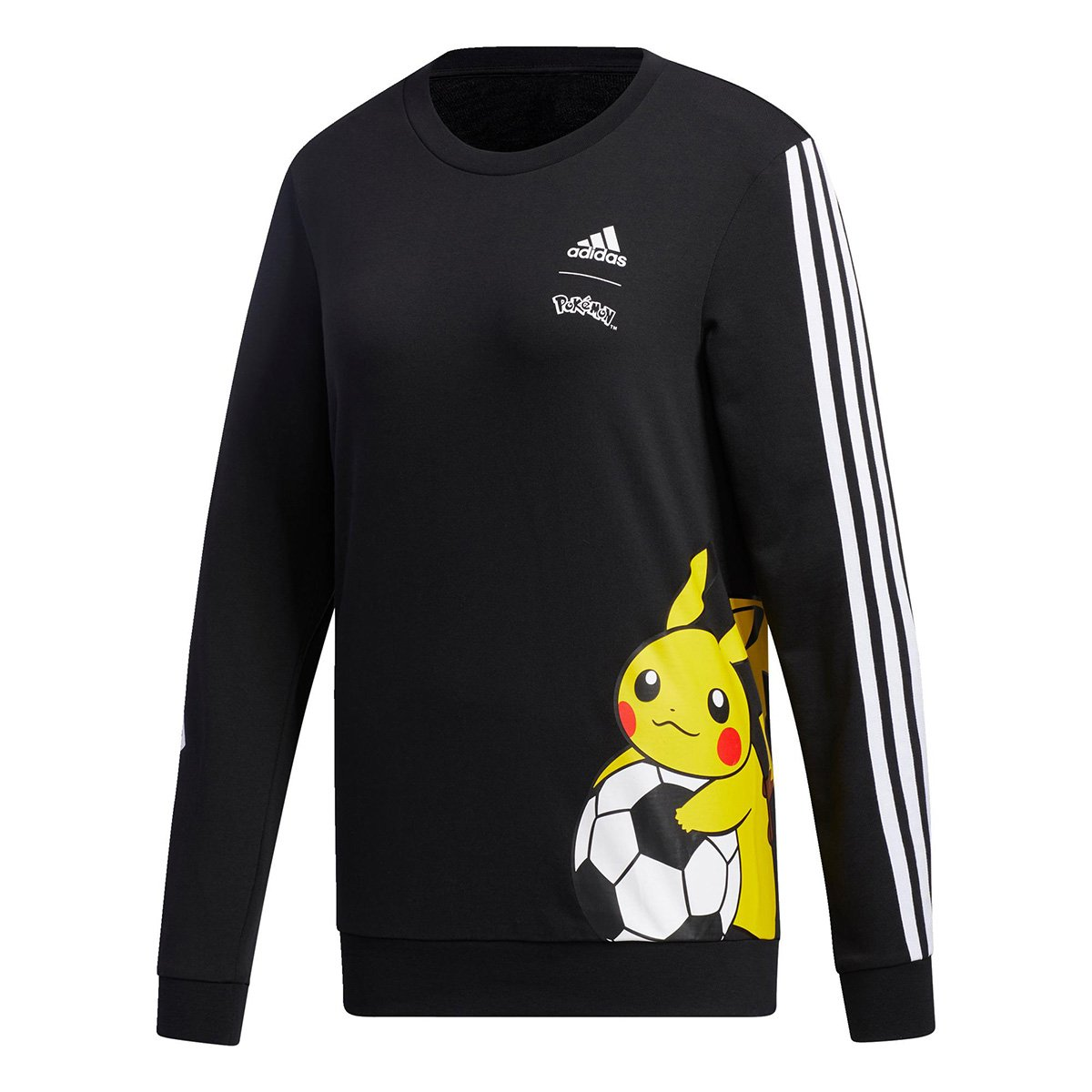 Moletom Adidas Pokemon Feminino