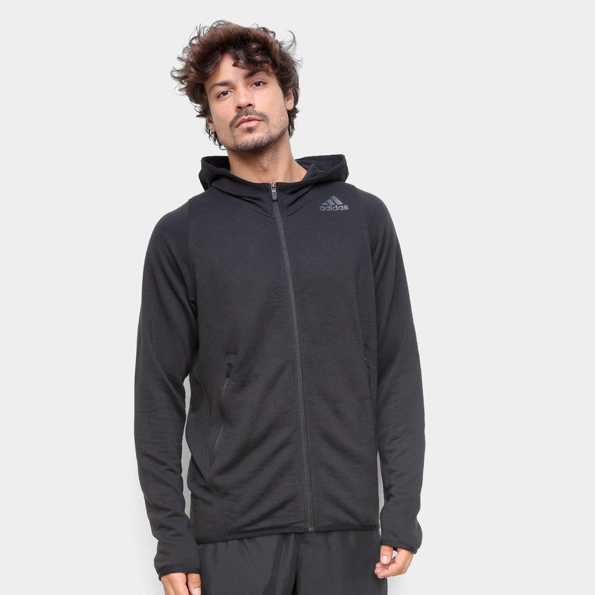 Jaqueta Adidas Prime C/ Capuz Masculina