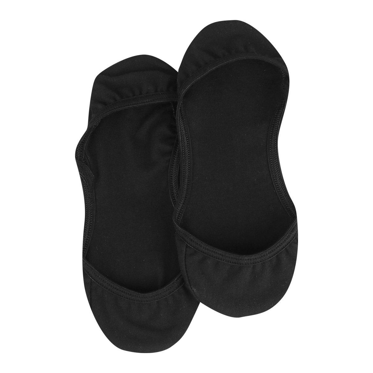 Meia Invisível Shoestock Básica