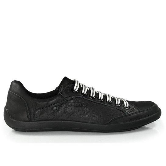 af097143206 Sapatênis PROBS7 All Black - Preto - Compre Agora