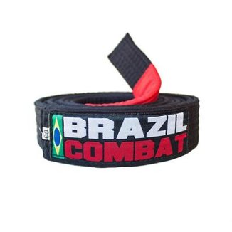 Faixa Jiu Jitsu Brazil Combat a39d72cfd6f