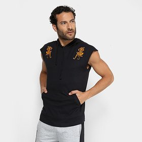 Camiseta Bolso Aplique Floral - Compre Agora  9dd71d3ce33b6
