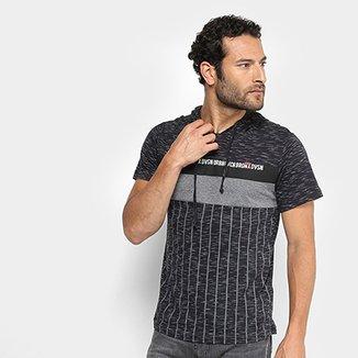 Compre Camiseta Maresia Online   Netshoes 4e3bd3399f
