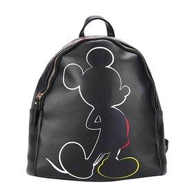 e37f30354 Mochila Gd Mickey Vintage Jeans Disney 60147 Dermiwil | Netshoes