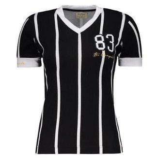 e33ff1cb20 Compre Camisa Corinthians Feminina Retro 82 Online