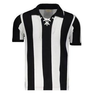 048e7b06e7 Camisa Botafogo Retrô 1910 Masculina