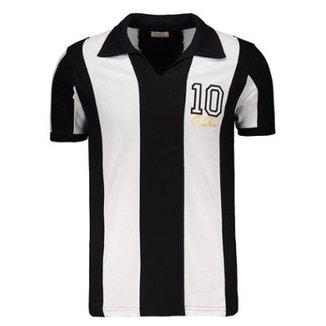 33d06f2c47 Compre Camiseta Santos Retro 1912 Online