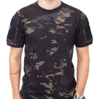 T-Shirt Army Invictus Multicam Black 8caa3462f22