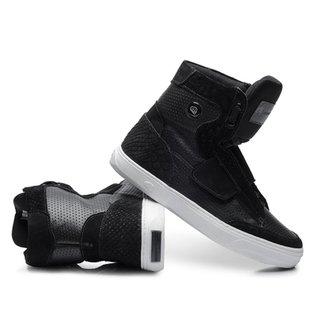 64463424b Tênis Hardcorefootwear Slim Cam Snake HD3738PT