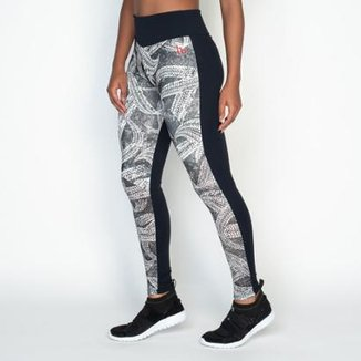 Legging Fitness Screen HB LG994 Feminina