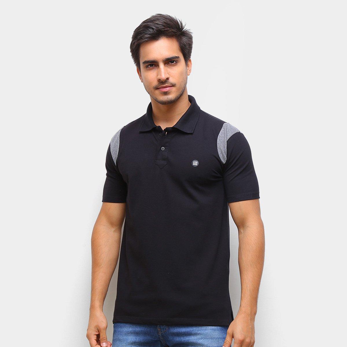 Camisa Polo Nicoboco Vibrava Masculina