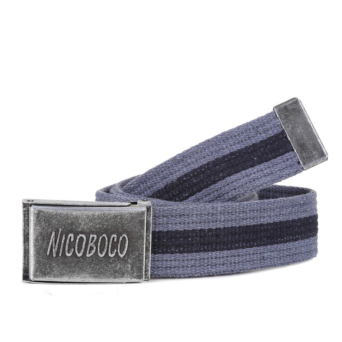 Cinto Nicoboco Dry Masculino