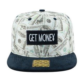 Bonés Young Money Femininos - Melhores Preços  bdf71c70a6a