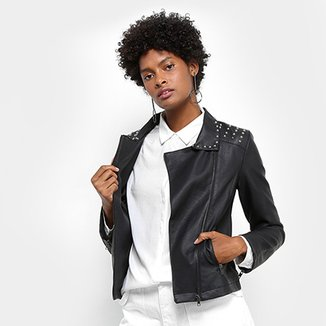 Compre Jaqueta em Poliuretano Online  6bca35843180f