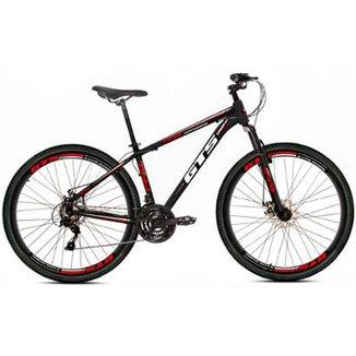 87997841a2 Bicicleta Gts Feel Aro 29 Freio À Disco 21 Marchas