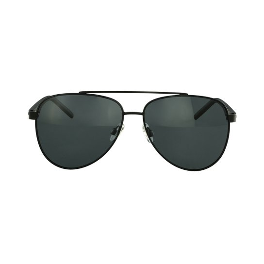 Óculos De Sol Polaroid Aviador - Compre Agora   Netshoes 5a3559e538