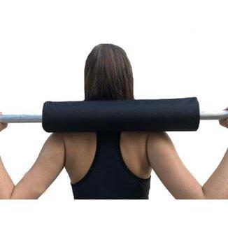 1b673ec43 Protetor de Barra Acolchoado Wct Fitness