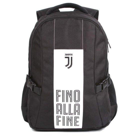 920f8b464 Mochila Escolar da Juventus   Netshoes