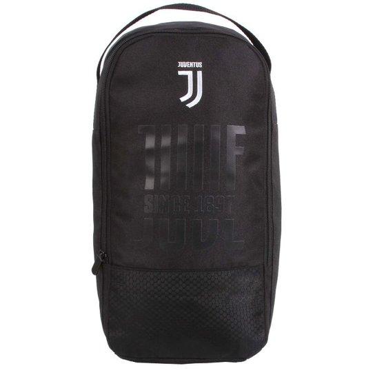 Bolsa Porta Chuteira Juventus - Compre Agora  ae90eeb1bb33a