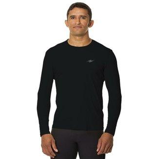 Camiseta Manga Longa Proteção UV b123abdde04