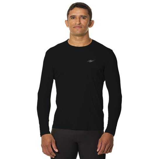 2d47cd386a1d6 Camiseta Manga Longa Proteção UV - Compre Agora   Netshoes