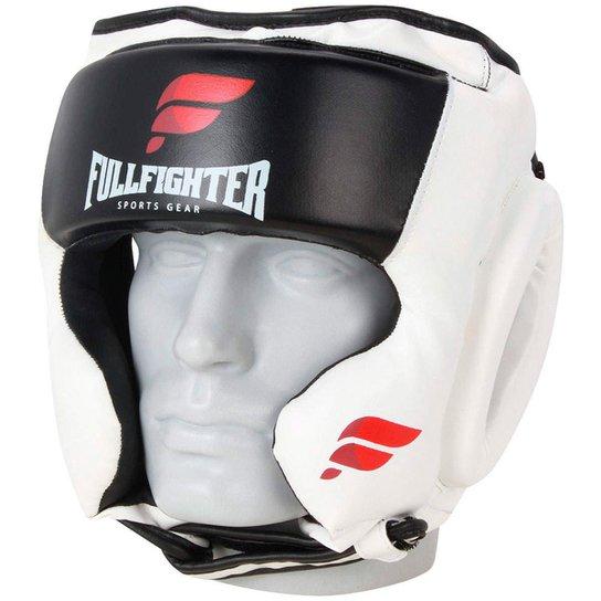 Protetor Cabeca Full Fighter Training - Compre Agora   Netshoes 9dd996992b