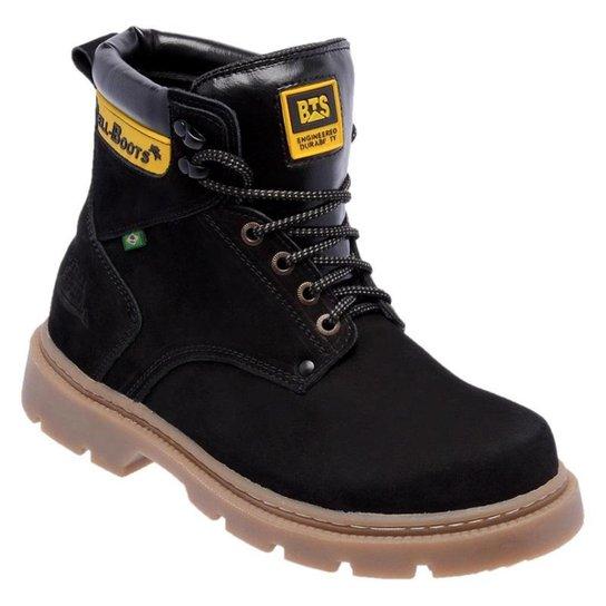 5110e1f8e8 Bota Adventure Bell Boots Cano Alto Masculina - Compre Agora