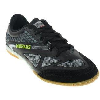 Compre Chuteira Futsal Mathaus Online  8fef116e033e3