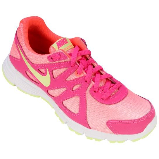 94622355586 Tênis Nike Revolution 2 Juvenil - Compre Agora