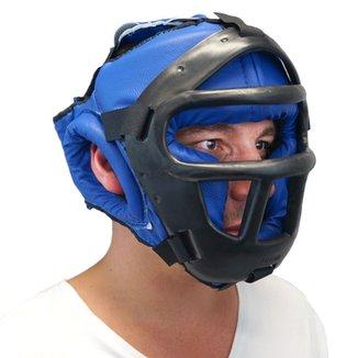 b1c43867f7fe0 Protetor de cabeça c  grade Jugui