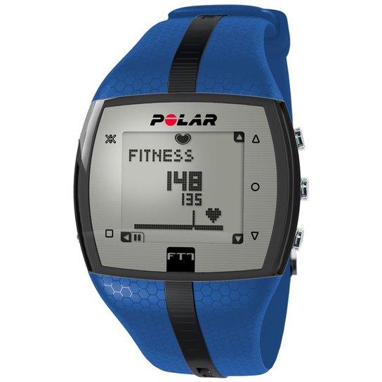 Monitor Cardíaco Polar FT7 - Compre Agora   Netshoes c22dfa0727