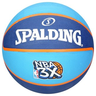 052cbf93a1b8f Bola Basquete Spalding NBA 3XSZ7