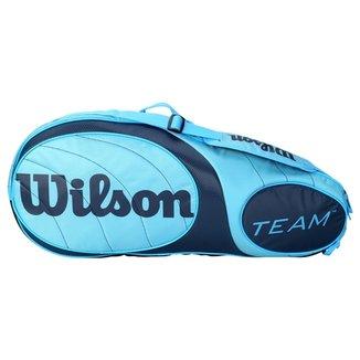 Compre Raqueteira Wilson Blx Online   Netshoes 3e5384a75d