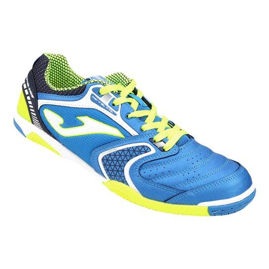 Chuteira Futsal Joma Dribling - Compre Agora  6b4690d094968