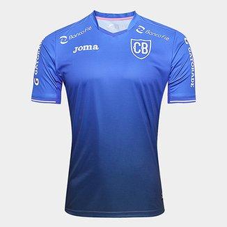 a4627174d3d03 Camisa Bolivar Third 17 18 s n° - Torcedor Joma Masculina