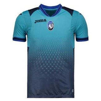 439f26832a Camisa Joma Atalanta Third 2019 Masculina
