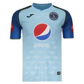 2dbfa4a705 Camisa Joma Club Deportivo Motagua Away 2019 Masculina · R  199 ...