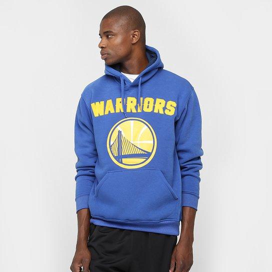 245ce5c48 Moletom NBA Golden State Warriors - Compre Agora