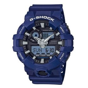 1d9f3207bc4 Relógio Casio G-Shock Ga-100Cb-1Adr - Preto - Compre Agora