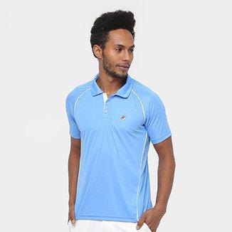 Camisa Polo Fila Cinci Masculina 890b57d5d6b1b