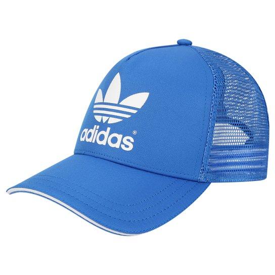 Boné Adidas AC Trucker - Compre Agora  820e1473a70