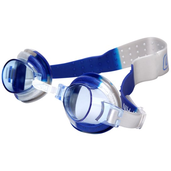 66a8b990a Óculos Speedo Dolphin - Azul - Compre Agora