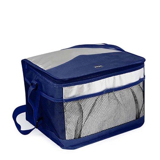 Bolsa Térmica 15 Litros - Azul - Compre Agora  66bec0fb5eb